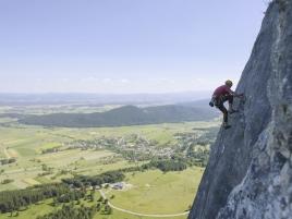 TV Tipp für heute Abend – Die Wiener Alpen