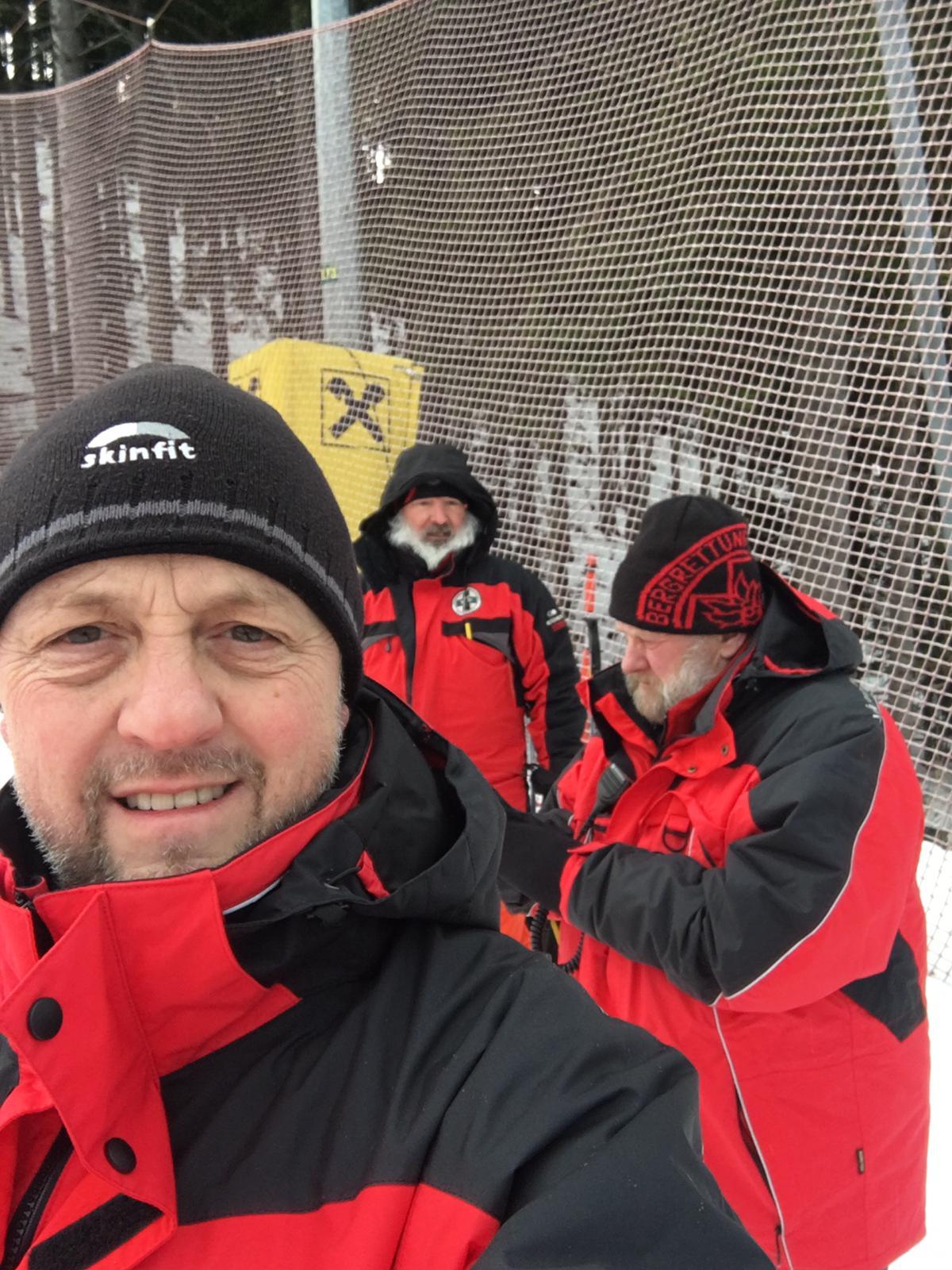 Semmering Ski Weltcup