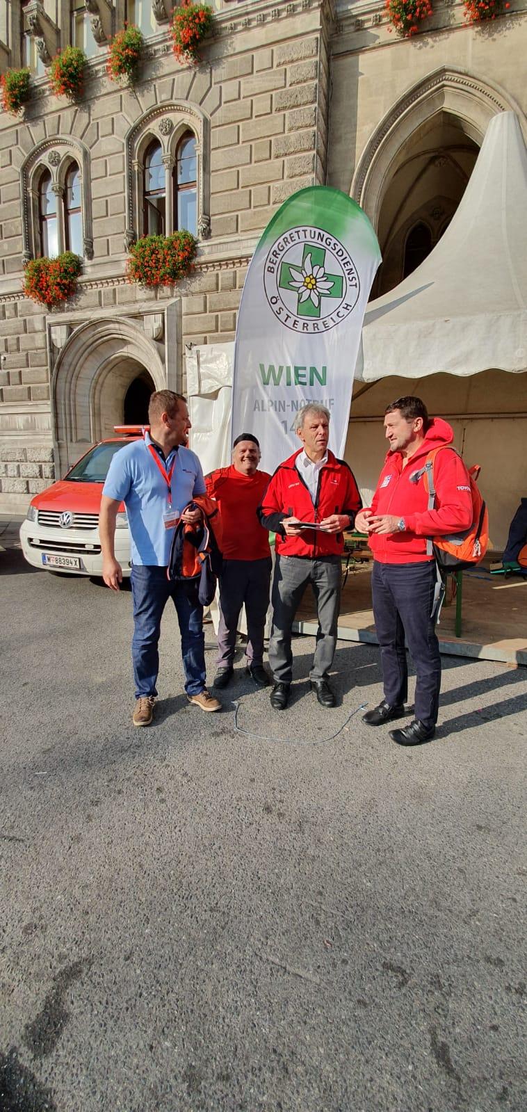 Wiener Sicherheitsfest 2019
